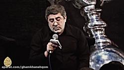 حاج محمد رضا طاهری-مناجات با امام زمان (عج) سال 98