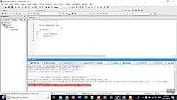 درس سوم : رفع بعضی از ایرادات در برنامه نویسی کدبلاک
