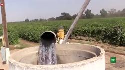آب ژرف چیست و با آب موجود در سفره های معمولی چه تفاوتی دارد؟!