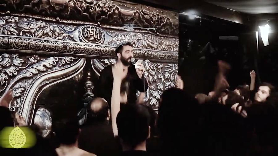 شور _ لبیک ابیعبدالله / کربلایی حسین طاهری