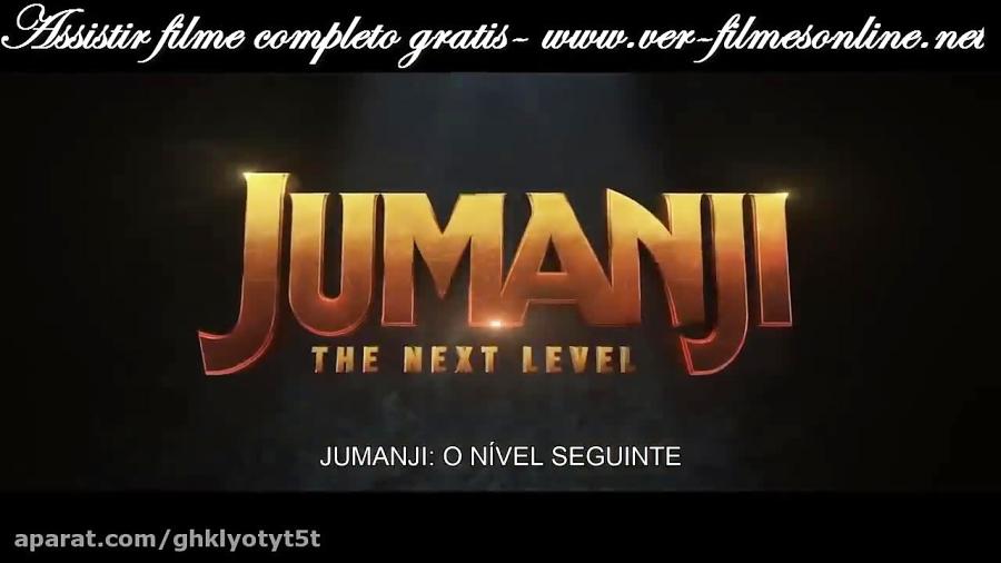 Jumanji: O Nível Seguinte - Completo filme Torrent Legendado Online