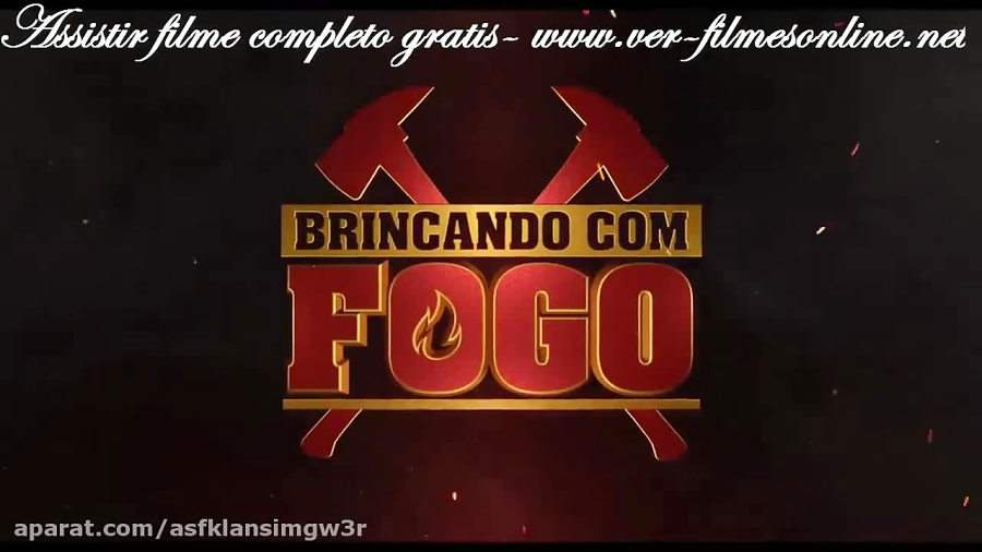 Filme Brincando com Fogo Assistir Completo Online -> Português