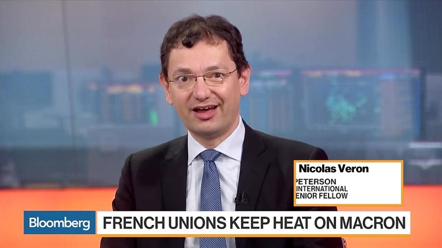 اتحادیه فرانسه خواستار اعتصاب در 17 دسامبر در مورد اصلاحات در بازنشستگی شد