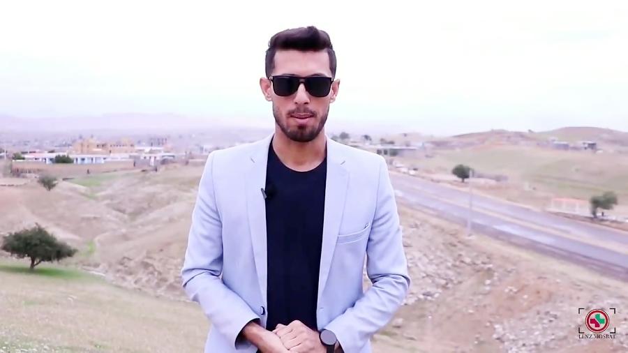 مبین حاتمی گزارشگر لنز مثبت
