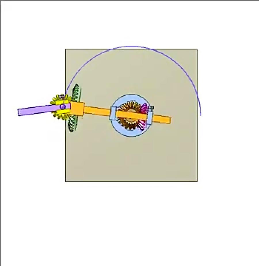 مکانیسم بیضه رسم 9b