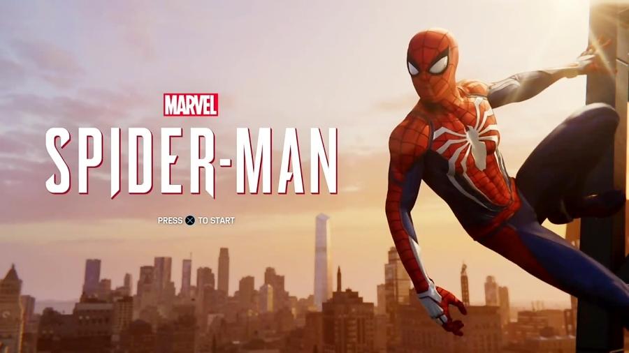 پارت 9 استریم گیم پلی از MARVEL SPIDER MAN بلاخره سلامم دیگه میاد