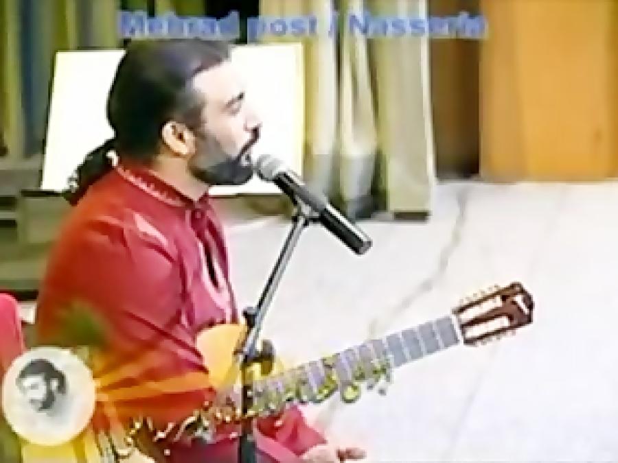 کنسرت ناصر عبدالهی اهنگ ناصریا