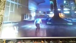 عکس حضرت مریم در جی تی ای وی