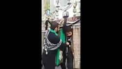 هییت عزاداران حضرت ابو...