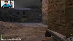 واکترو بازی بازگشت به قلعه ولفنشتاین پارت ۶