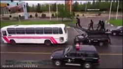 کلیپ پلیس ایران (نوپو)