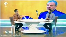 واکنش مجری ثریا به صحبت های اخیر علی ربیعی