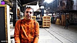 خاطرات کارخانه نوآوری  - مستند واقعی - رسانه واقعی - مردم واقعی (اپیسد 1)
