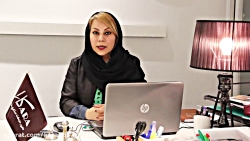 معرفی شقایق بنازاده کارشناس فروش نورپردازی کاراکامپلکس
