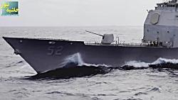 سپهر دیوار دفاعی مهم ایران در دریا برای مقابله با دشمنان ایران