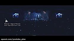 بهنام بانی _ موزیک ویدیو اخماتو وا کن