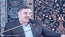 تلاوت قاری بین المللی استاد ابوالقاسمی دانشگاه علم وصنعت ایران