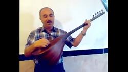 عاشیق حسن جنتی(یانیخ کر...