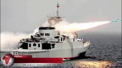 وضعيت دفاعى ايران در مقابل حمله هاى احتمالى