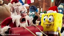 باب اسفنجی: این داستان کریسمس