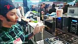 پاستا پز برقی stima