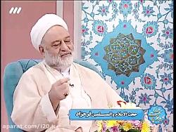 توصیه حضرت امام محمد باقر علیه السلام به فرزندشان امام صادق علیه السلام