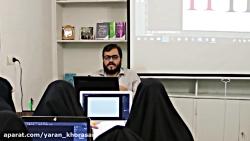 گزارش دوره آموزشی فتوشاب