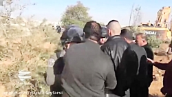 ادامه تخریب منازل فلسطینی ها