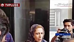پاسخ برادر میترا استاد درباره گردن گرفتن قتل خواهرش توسط نجفی