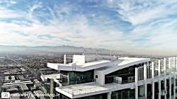 هتل پالمز، لاس وگاس آمریکا
