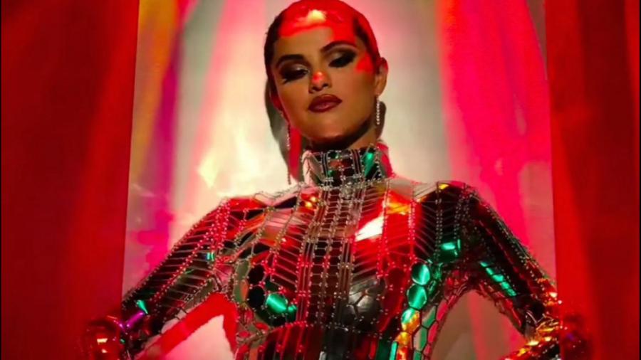 آهنگ جدید Selena Gomez به نام Look At Her Now با زیرنویس فارسی
