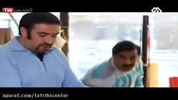 فیلم سینمایی ایرانی لب دریا