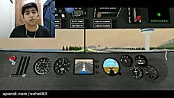 بهترین خلبان در تمام دوران