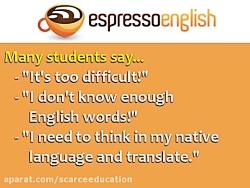 چگونه انگلیسی را روان تر صحبت کنیم