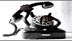 گلچین مزاحمت های تلفنی (طنز و تفریحی)