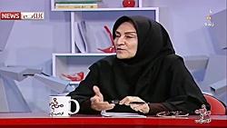 انتقاد فرهنگستان زبان و ادب فارسی از آذری جهرمی