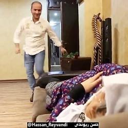 حسن ریوندی طنز جدید 472