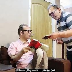 حسن ریوندی طنز جدید 476