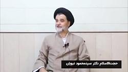 صحبت های جنجالی نبویان درباره دولت روحانی « عاقبت تعامل »