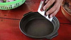 دستور پخت و پز برنج مرغ خوشمزه - پخت و پز تلویزیون طبیعی