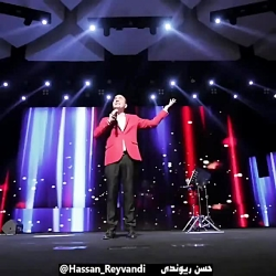 کلیپ طنز حسن ریوندی - طنز بنزین1721