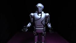 ربات انسان نمای سورنا 4