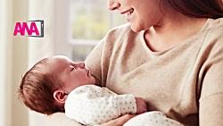 چرا عشق مادر به بچه بیشتر از پدر هست؟