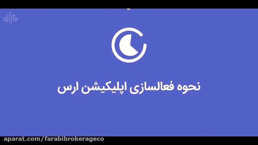 فعال سازی رمز پویا بانک اقتصاد نوین، بانک دی، بانک سینا، بانک حکمت ایرانیان