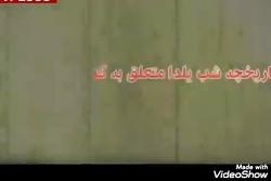 دوربین مخفی با حضور احمد ذوقی