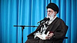 ✅ فیلم کامل بیانات رهبر انقلاب  درباره ثبت نام افراد در انتخابات مجلس...
