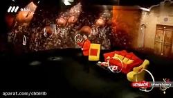 موزیک ویدئو جادوی خاص سینا شعبانخانی