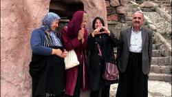 سفر هیجان انگیز یک توریست به ایران بزرگ قسمت چهارم