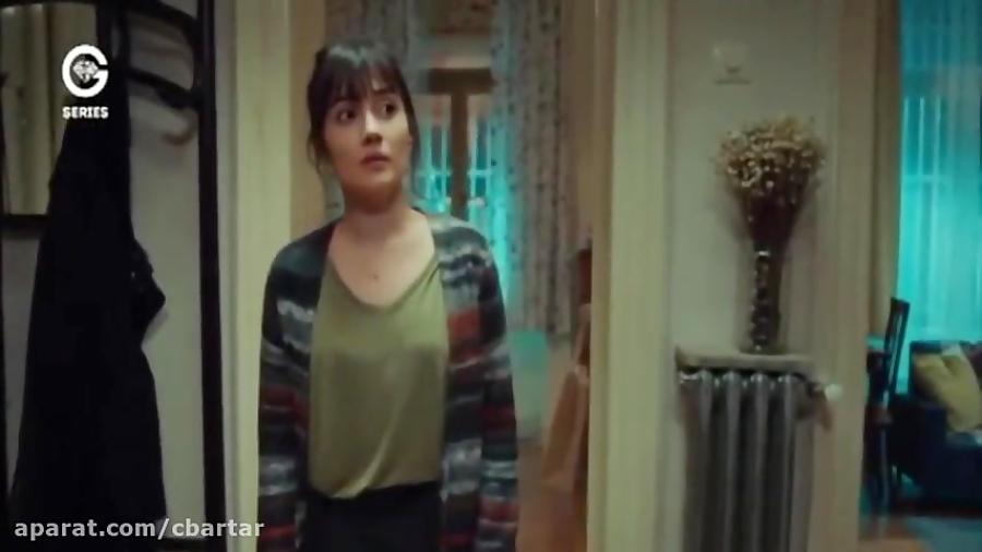 سریال سیب ممنوعه قسمت 1 با دوبله فارسی سریال ترکی Yasak Elma