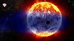 ناسا در خبری حیرت انگیز سیاره ای با آب مایع، مشابه زمین را رصد کرد !!